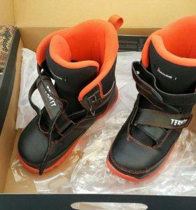 Ботинки для сноуборда Termit