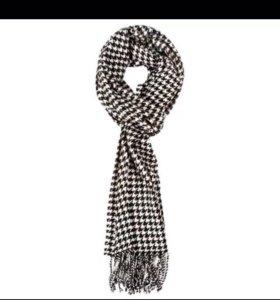 Палантин шарфы