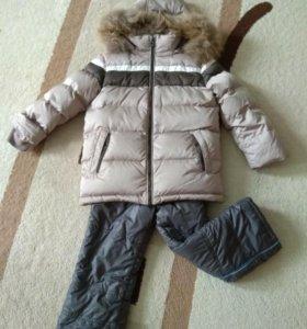 Зимний комплект 116