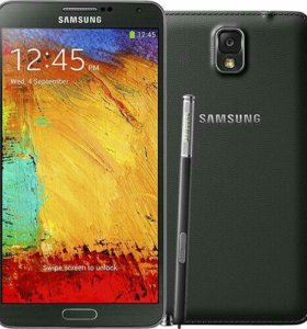 Смартфон Samsung Galaxy Note 3 SM-N9005 32GB