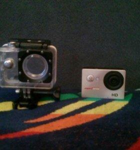Экшен-Камера smarterra