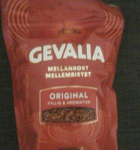 Кофе из финляндии 200 гр.