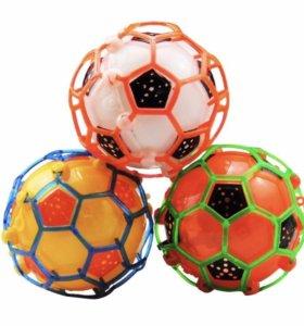 Мячик электронный