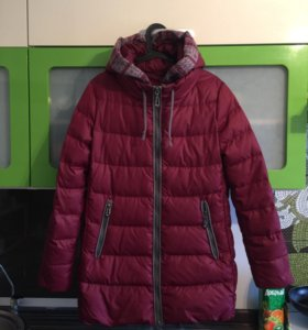 Куртка зимняя пуховик Colins
