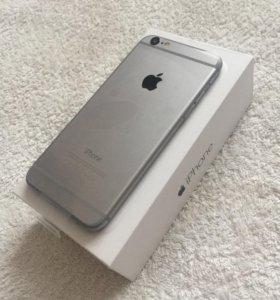 iPhone 6 64 gb Новый!!!