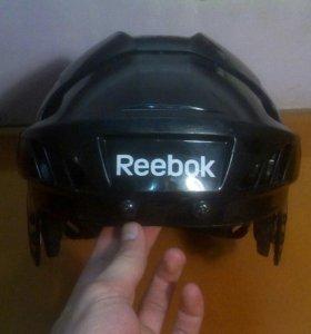 Каска хоккейная Reebok