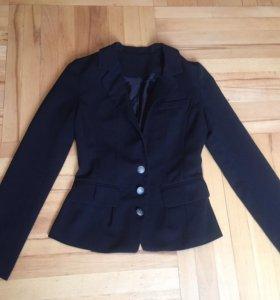 Пиджак, размер XS, Турция, отличное состояние