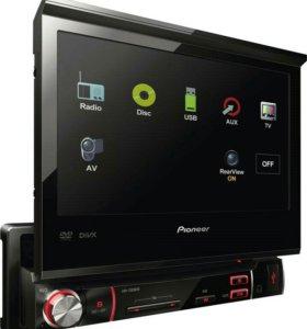 Pioneer AVH-3500 DVD