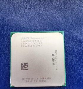 Процессор AMD am3 socket