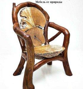 Кресло, стулья