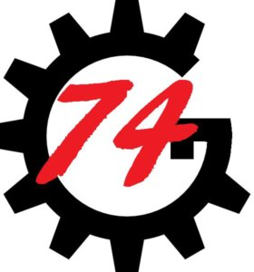 Автомастерская (Garage 74)