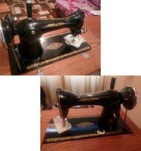 Швейная машина  класса 2М