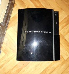 Sony playstation На запчасти