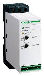 Устройство плавного пуска Schneider Electric