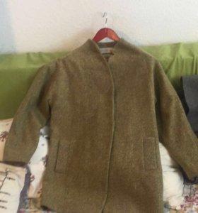 Пальто Stella Maccartey