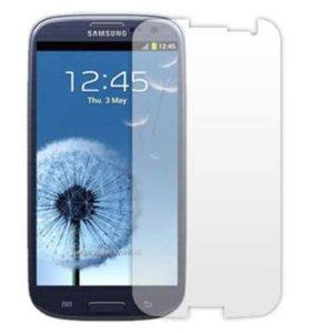 Защитная пленка Samsung Galaxy S3