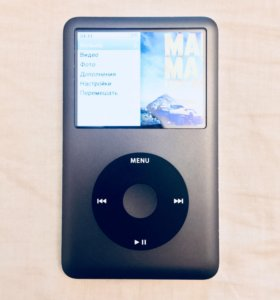 Apple iPod Classic 160Gb