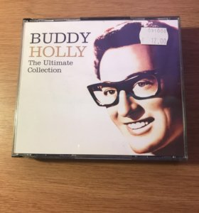 Buddy Holly – The Ultimate Collection