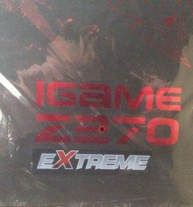 Материнская плата igame Z270 EXTREME