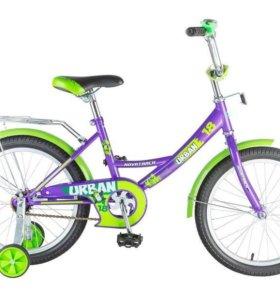 Велосипеды детские