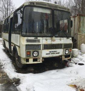 Автобус пассажирский ПАЗ 32053