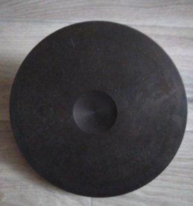 Тип канфорки ЭКЧ -180-1.5новая