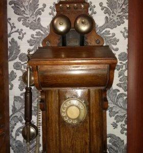 телефонный аппарат Красная заря