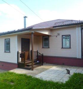 Дом, 43 м²