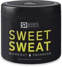 Крем  для похудения SweetSweat