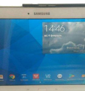 Планшет Samsung Galaxy tab4 WiFi + LTE