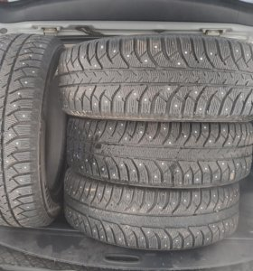 Bridgestone ice cruiser 7000 225.65.R17