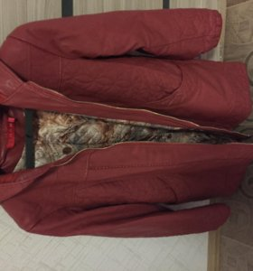 продам куртку 54-56 р-р