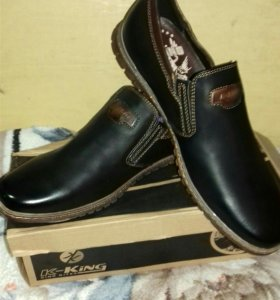 Туфли мужские р42-43