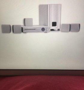DVD-плеер SONY DAV-SA30