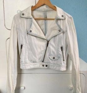 Джинсовая куртка Reserved
