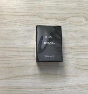 Мужская парфюмерная вода BLEU DE CHANEL