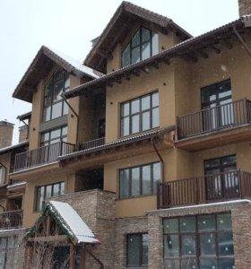 Квартира, 2 комнаты, 57.6 м²