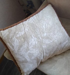 Подушки от дивана чехлы съёмные