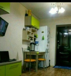 Комната, 14.3 м²