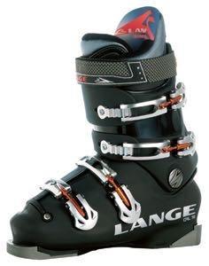 Мужские Горнолыжные ботинки Lange CRL 70medium fit