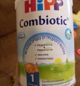 Детское питание Hipp Combiotic 1