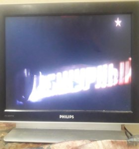 Телевизор Philips СРОЧНО