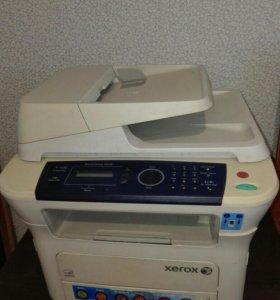 МФУ Xerox WorkCentre 3220DN и картриджи к нему