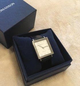 Мужские часы Romanson Titanium