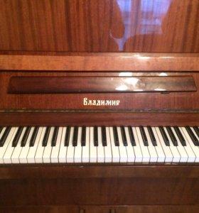 Пианино (Владимир)