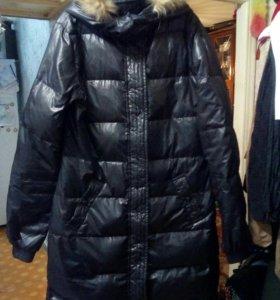 Куртка-пуховик oogji