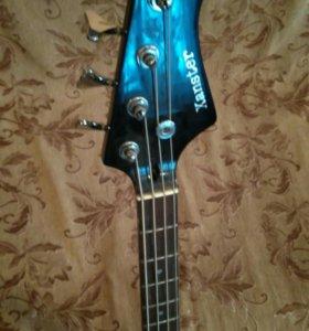 Бас гитара Xanster