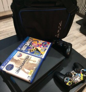 Игровая приставка PlayStation 4 1TB