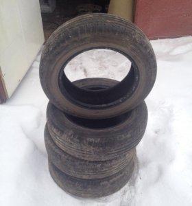 Шины Ханкок Оптимо 185 65 r15