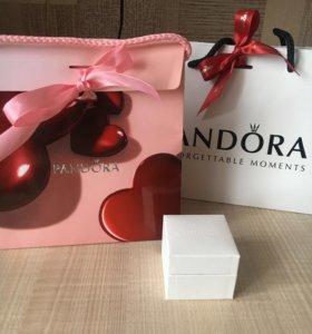 Подарочный пакет под украшение Pandora